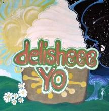 delisheeeyo sign