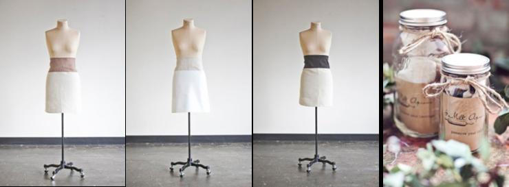 icemilk aprons