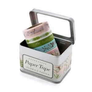 paper tape box