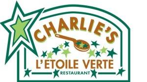 charlie's green star logo