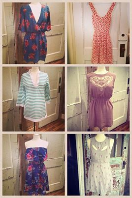 louette sale dresses