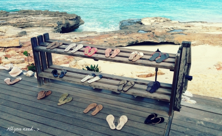 tkees beach