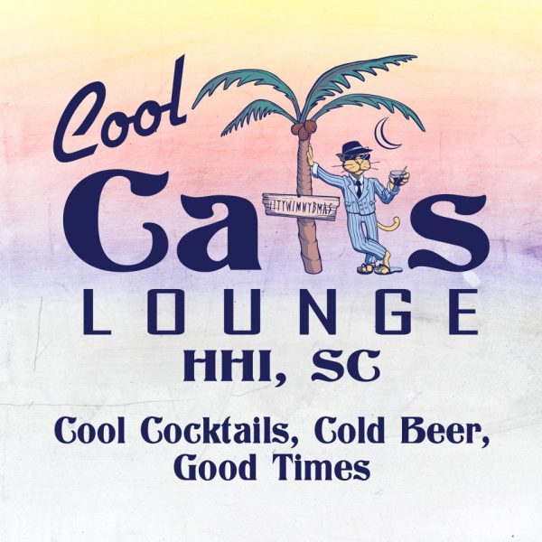 cool cats lounge HHI