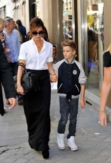 Victoria+Beckham+Tops+Button+Down+Shirt