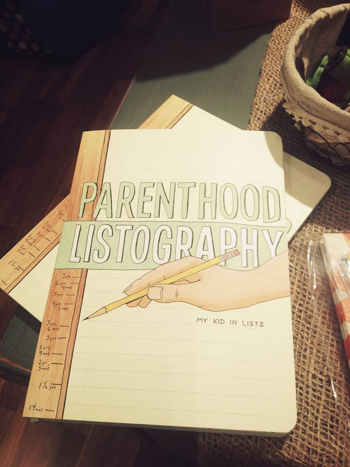 louette parenthood book