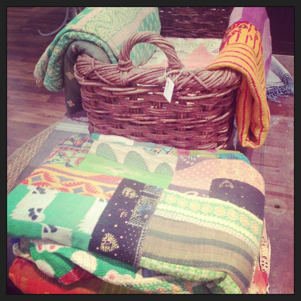 Patchwork Quilts for the nursery!