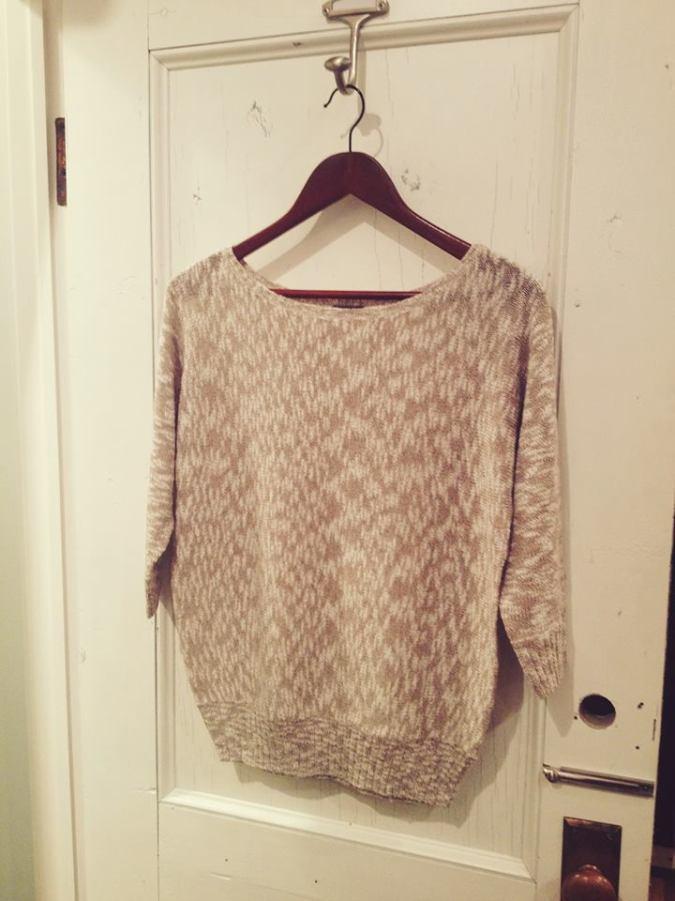 louette sweatshirt