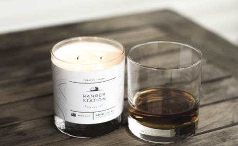3. Candle to Cocktail