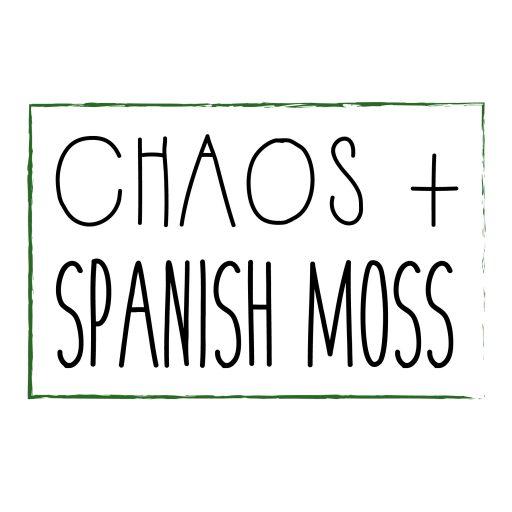Chaos + Spanish Moss